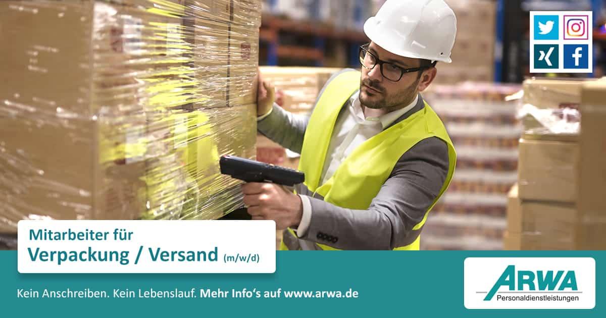 ARWA Personaldienstleistungen – Bayreuth